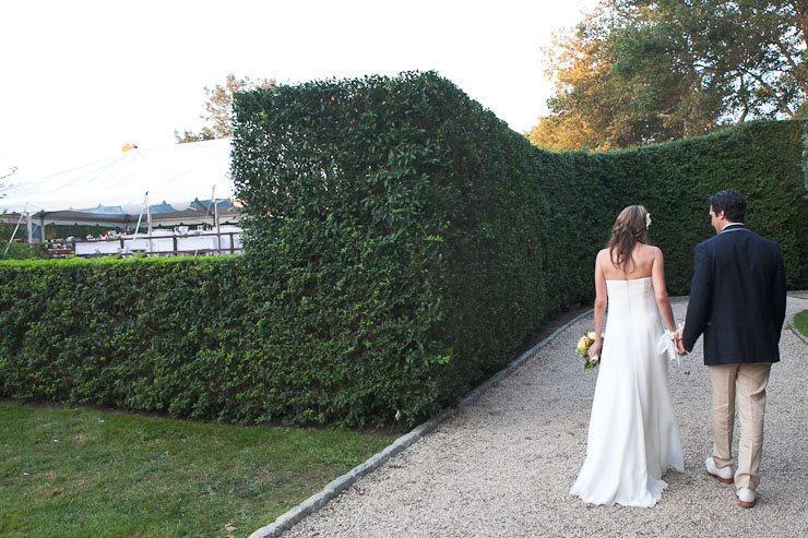 Photojournalistic Wedding Photography - Hamptons
