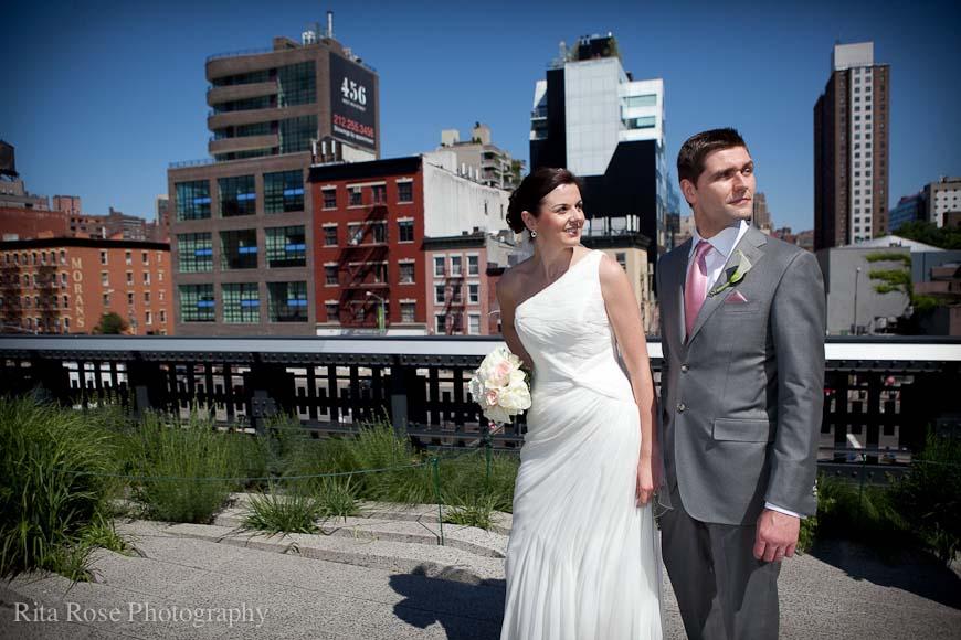 Artistic Wedding Photography - New York, Boston, Miami