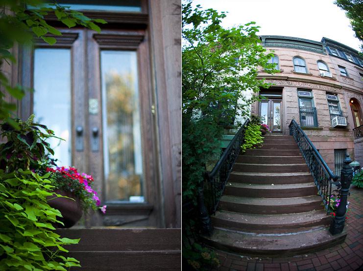 Documentary wedding photographer in Brooklyn, New York