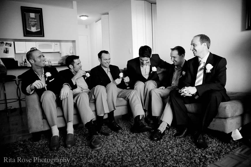 Artistic Photojournalistic Wedding Photography - Boston, New York, Miami