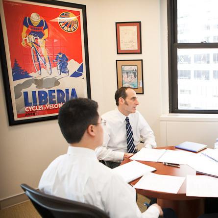 Edgemont Company Headshots (Manhattan, NY)