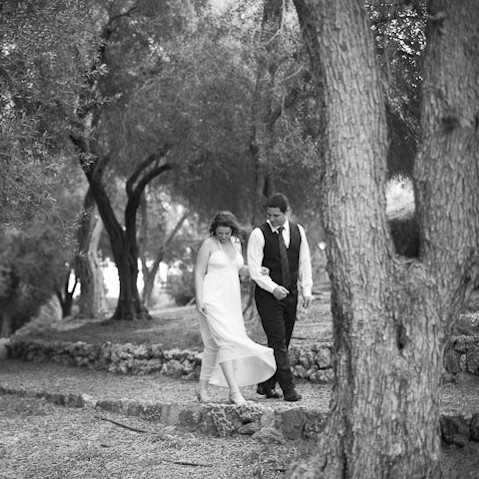 Rinat & Uri's Engagement (Weizman Institute, Rehovot Israel)