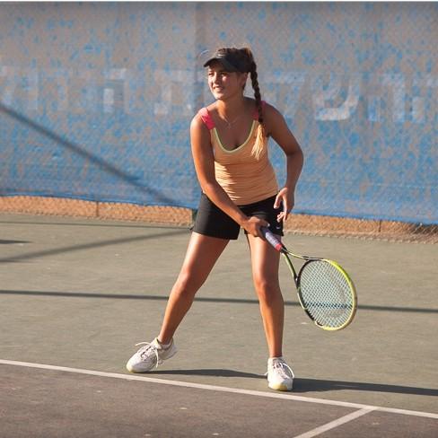Tennis Camp: David Squad (Ra'anana Israel)