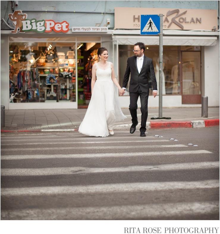 RitaRosePhotography Wedding Tel Aviv Riverside Daniel Rowing Center