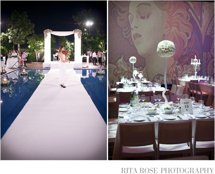 Wedding Photography at Alma House in Even Yehuda Israel