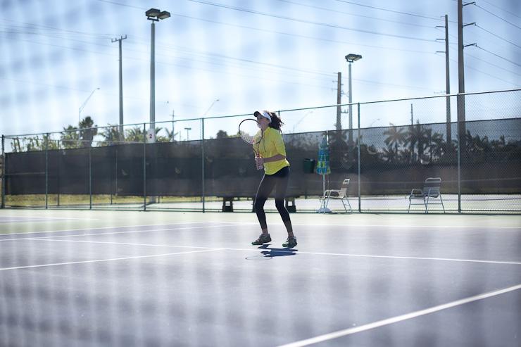 Tennis & Sports Photography by RitaRosePhotography