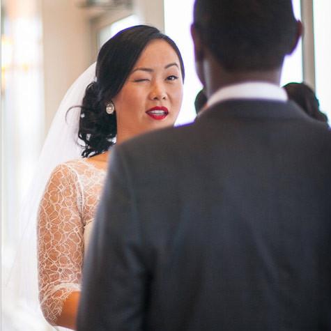 Wedding of Grace & Michael (Glen Island Harbour Club, New Rochelle, NY)