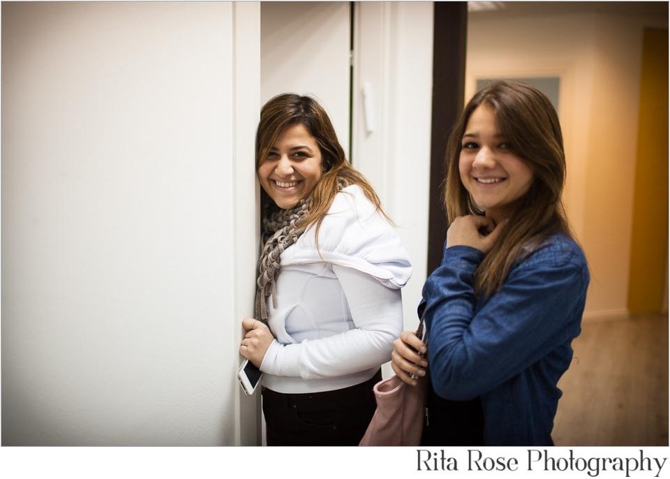 Amiads School Opening Rishon Lezion