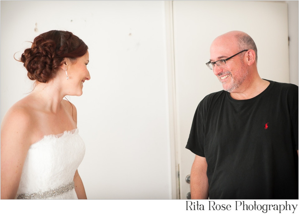 Daniel Rowing Center Tel Aviv Wedding