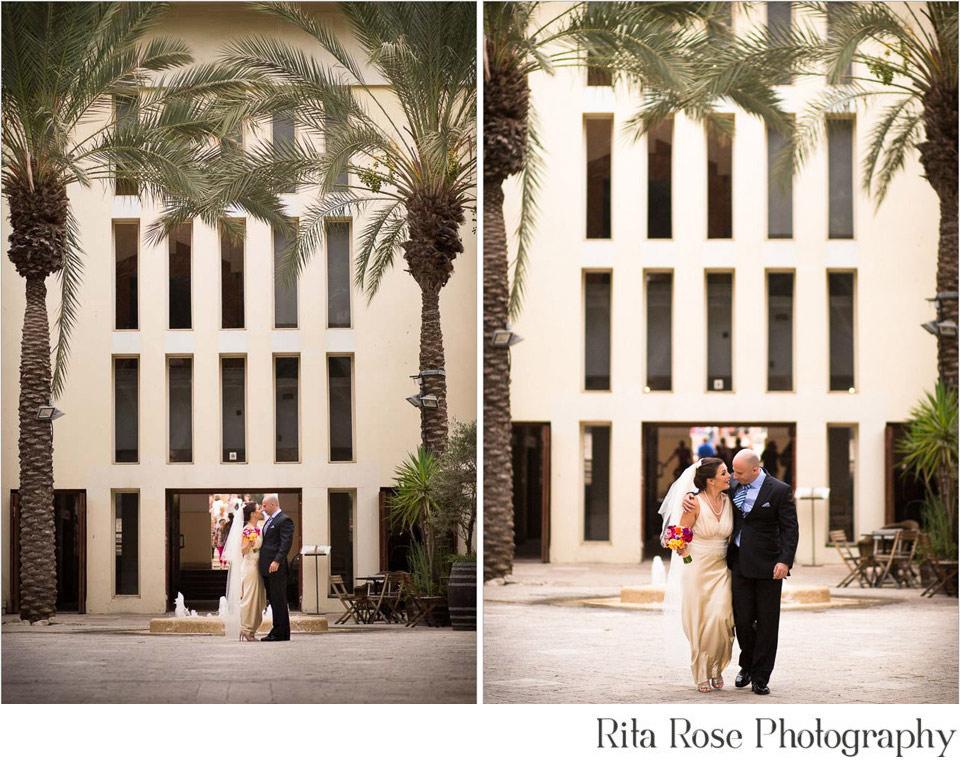 חתונה - Mifrats Shlomo Promenade 4, Tel Aviv-Yafo